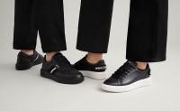 Bally 带来 2021 春夏新款 Lift 运动鞋系列