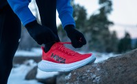 HOKA ONE ONE 推出全新碳板跑鞋 Carbon X2