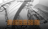 2021 年 LVMH PRIZE 报名开启