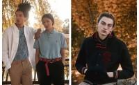 品牌 Ralph Lauren与由陈冠希创办潮流品牌 CLOT