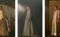 品牌 Dior于北京发布2021春夏高级定制系列