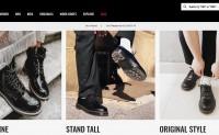 马丁靴 Dr. Martens 证实将在伦敦上市