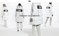 意大利新锐外套品牌 Duno 2020年销售额同比增长7%