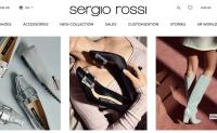 控股鞋履品牌 Sergio Rossi 私募基金打算将品牌出售
