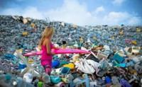 H&M 与DANONE AQUA 发起塑料瓶到服装的项目