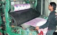 巴基斯坦12月纺织品出口劲增