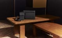 Louis Vuitton 推出全新 Aerogram 皮具系列