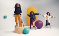 adidas Originals 和 Girls Are Awesome 系列