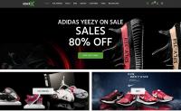 StockX 回顾过去五年运动鞋转售市场:Jordan 1是最大赢家
