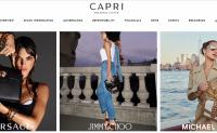 Capri集团最新季报:业绩持续改善