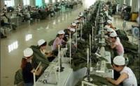 1月越南纺织品服装出口对美出口增长20%