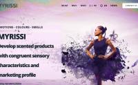 瑞士香精香料奇华顿收购法国人工智能技术公司 Myrissi