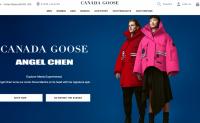 加拿大鹅最新季报:中国直营销售同比增长41.7%