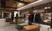 美国1月服装零售仍然低迷