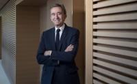 "LVMH集团掌门人Arnault 瞄准""创新型""欧洲金融公司"