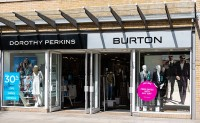 Boohoo 收购 Burton 等 3 个品牌Arcadia 集团被分拆完毕