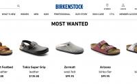 传:LVMH旗下基金或将收购德国凉鞋品牌 Birkenstock