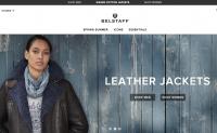 英国经典机车服品牌 Belstaff 披露财务数据