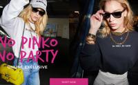 品牌Pinko 任命 Patrick McDowell 为可持续发展设计总监