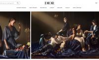Launchmetrics最新报告:Dior成为媒体价值最高的奢侈品牌