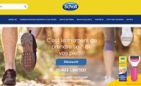 足部护理品牌 Scholl 被拥有 Dr. Scholl's 的私募基金Yellow Wood 收购