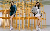 adidas Originals 带来全新女子系列