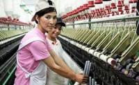 报告显示新疆棉纺织行业从业者行动自由