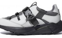 Snow Peak 全新鞋款系列
