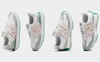 New Balance 和 Casablanca 带来全新联名鞋款