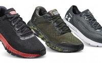 Under Armour 发布 2021 新款 UA HOVR 系列跑鞋