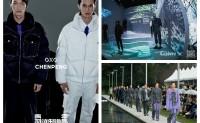 助力中国大型服饰企业品牌形象升级