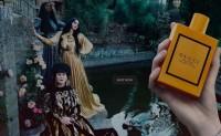 Gucci 和 Burberry 彩妆的中国销售成为Coty集团季报最大亮点
