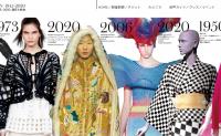 2021秋冬东京时装周将于3月举办