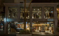 买手店与设计师品牌线下/线上拓展