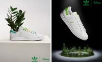 adidas Originals 和迪士尼带来联名环保系列