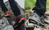 意大利投资基金 Riello 收购户外运动鞋品牌Garmont 65%的股权