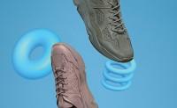 ECCO CHUNKY SNEAKER 潮趣系列新鞋款亮