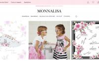 意大利奢侈童装品牌 Monnalisa 全年销售额下跌30%