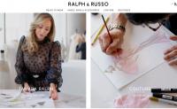 英国高定品牌 Ralph&Russo 搜寻合适买家