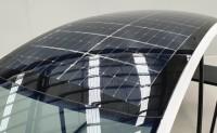 帝人和Applied EV开发出聚碳酸酯太阳能车顶