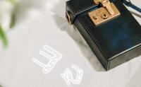 品牌 Dunhill再携手主包先生共同呈献 Lock Bag 限量款