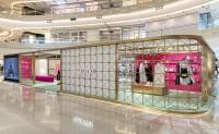 Valentino 上海 Roman Stud 系列限时概念店开幕