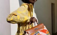 爱马仕的铂金包和凯莉包成为 Instagram 上热度最高的手袋