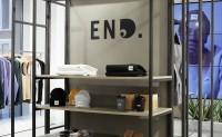 私募基金凯雷收购英国奢侈品和街头时尚零售商 END.