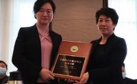 周晔珺当选中国棉花协会理事会轮值主席