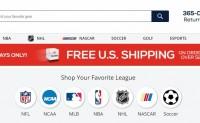 全球最大的体育授权用品零售商 Fanatics 新筹集3.2亿美元