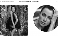 意大利服装品牌 Ermanno Scervino 去年中国业务增长20%