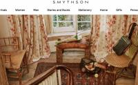 英国皮具品牌 Smythson 依然亏损但电商业务增幅达50%