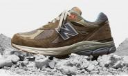 Bodega x New Balance 990v3