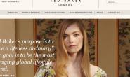 英国时尚品牌 Ted Baker 和 LK Bennett 发布年报